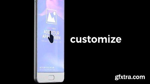 Videohive Super Dynamic App Promo 21029326