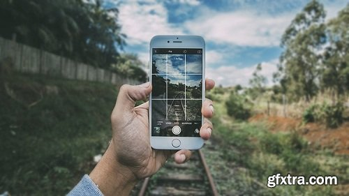 iPhone Photography | How to Take Professional Photos On Your iPhone..