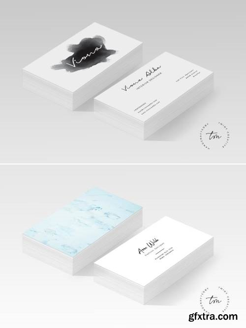 Business card pack vector photoshop psdafter effects tutorials business card pack colourmoves