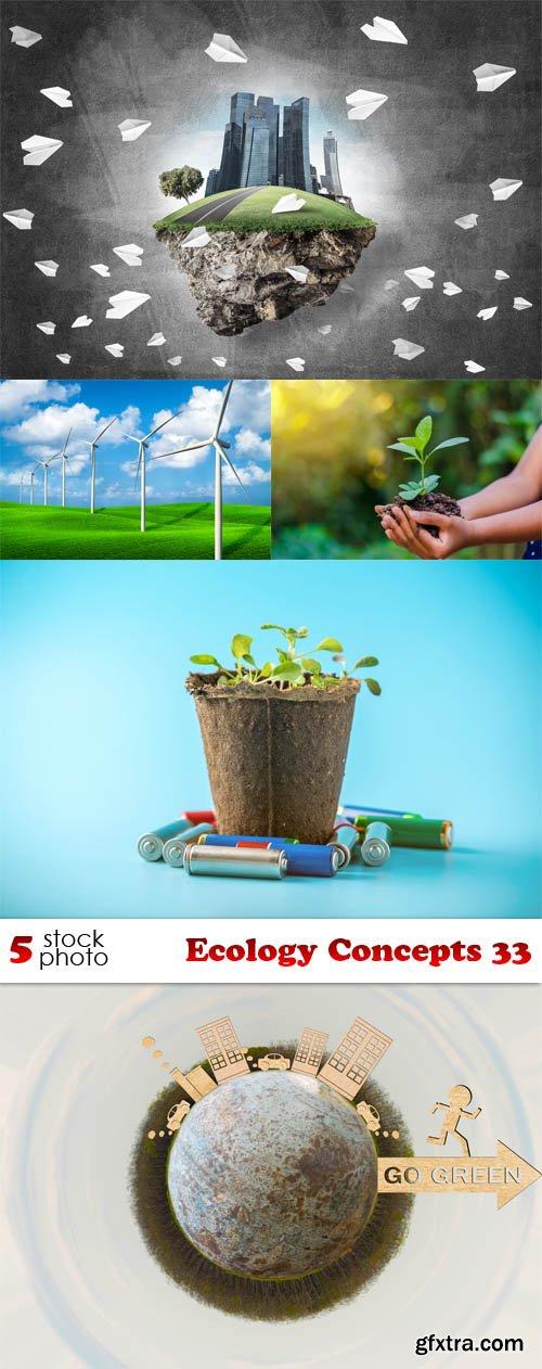 Photos - Ecology Concepts 36