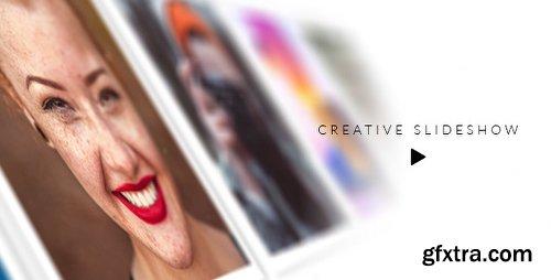 Videohive Creative Slideshow 21376365