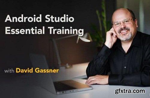 Lynda - Android Studio Essential Training (2018)