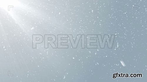White Particles Background 86917