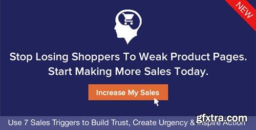 CodeCanyon - XL WooCommerce Sales Triggers v2.6.0 - 19405574