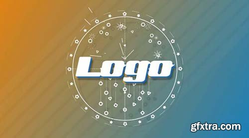 Shape Motion Logo 2 - After Effects 88794