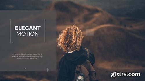 Minimal Promo - After Effects 88448