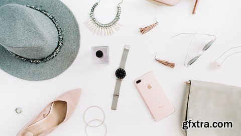 How to Plan a Photo Shoot Collaboration (fashion)