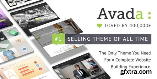 ThemeForest - Avada v5.5.2 - Responsive Multi-Purpose Theme - 2833226 - NULLED