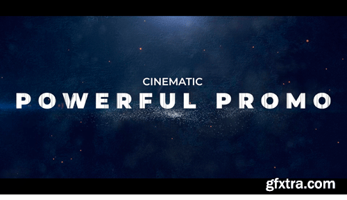 CM - Powerful Cinematic Rock 2510080