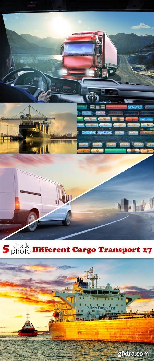 Photos - Different Cargo Transport 33