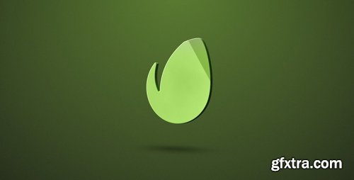 Videohive Grid Logo 6152881