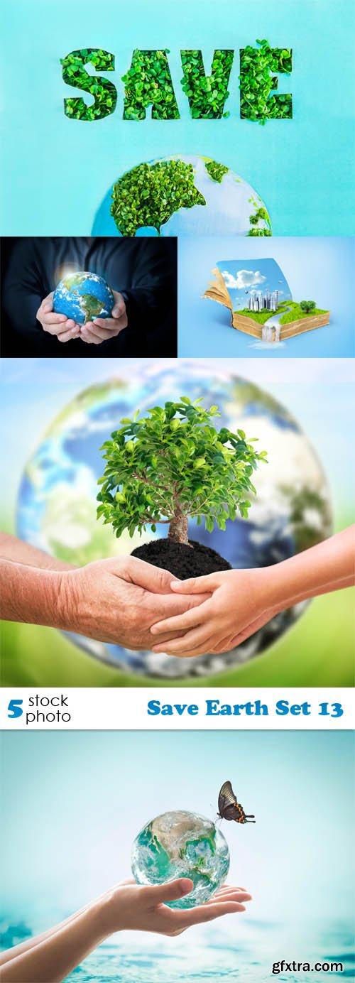 Photos - Save Earth Set 13