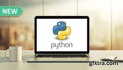 Complete Python 3 Programming Course (Beginner to Advanced)