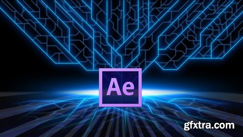 Udemy - Creating a Mobile App interface in After Effects (Last updated 6/2018)