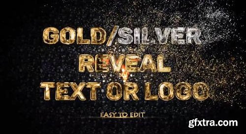 Luxury Reveal - After Effects 89067