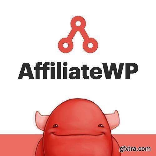 AffiliateWP v2.2.3 - Affiliate Marketing Plugin for WordPress + Add-Ons