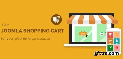 EShop v3.0.2 - Joomla Shopping Cart - JoomDonation