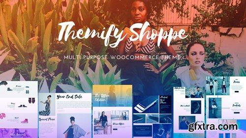 Themify - Shoppe v1.2.7 - WooCommerce Theme