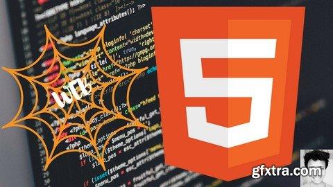 Udemy - Become HTML5 Guru