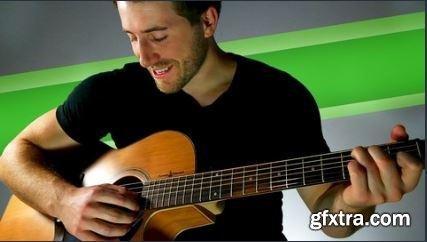 Fingerstyle Guitar - Intermediate Level Fingerpicking