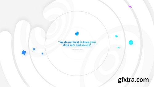 Videohive Website / Design & Development Agency Presentation 20725490
