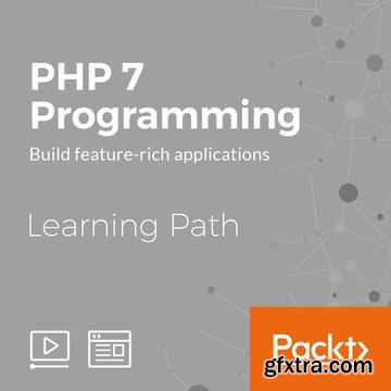 Packt - PHP 7 Programming