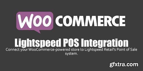 WooCommerce - Lightspeed POS Integration v1.5.4