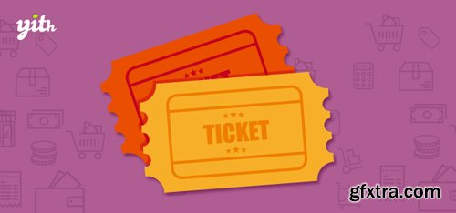 YiThemes - YITH Event Tickets for WooCommerce v1.2