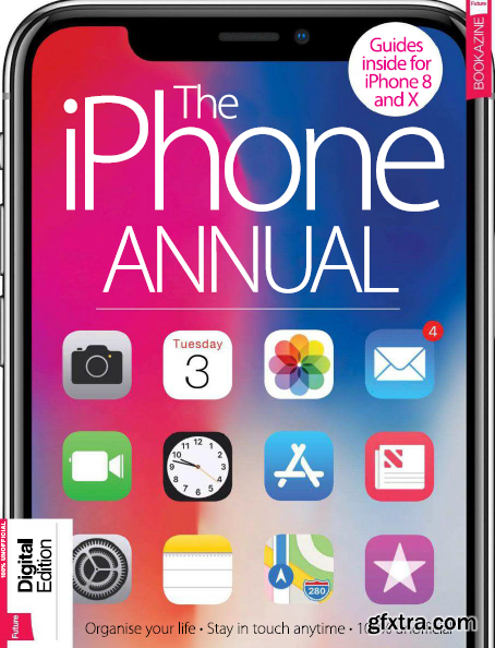 The iPhone Annual (3rd Edition)