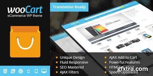MyThemeShop - WooCart v1.3.12 - Premium eCommerce WordPress Theme
