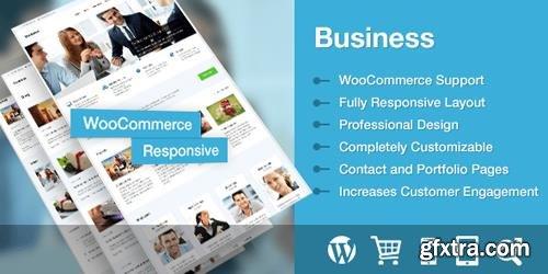 MyThemeShop - Business v1.0.14 - Best Premium WordPress Business Theme