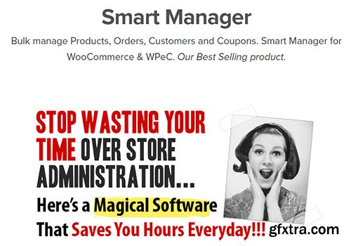 StoreApps - WooCommerce Smart Manager Pro v3.19.0