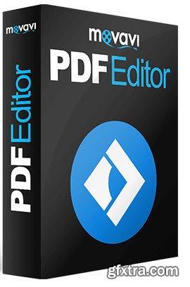 Movavi PDF Editor 1.5.0 Portable
