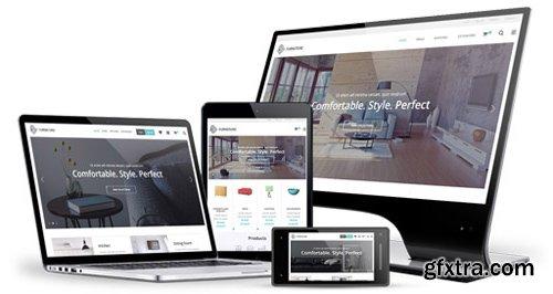 Joomla-Monster - JM Lux v1.01 - Online Store Website Template For Joomla
