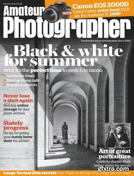 Amateur Photographer - 23 June 2018