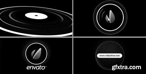 Videohive Vinyl Logo 5951528