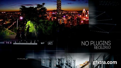 Videohive Epic Photo/Video Gallery 12218276