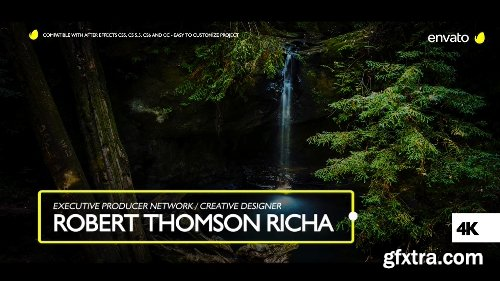 Videohive Inspiring Lower Thirds for Premiere 21874120