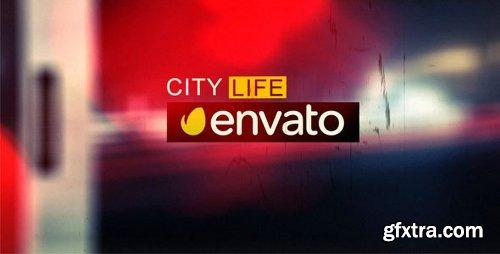 Videohive City 11407243