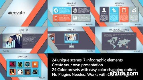 Videohive Corporate Profile 6125849