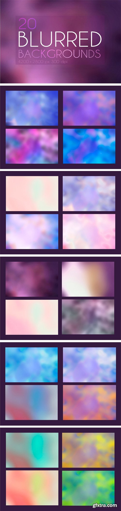 CM - Blurred Backgrounds 2510879