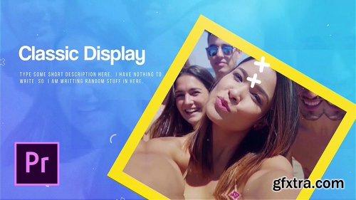Videohive Colorful Promo 21985346