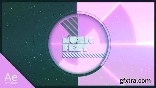 Videohive - Music Fest - 7102039