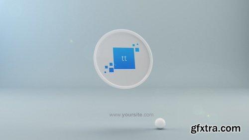 Videohive Quick Blob Logo 9221759
