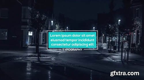 Dynamic Titles - After Effects 89460