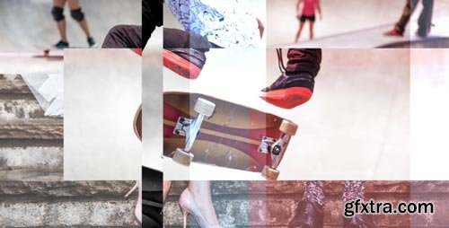 Videohive - Modern Transitions 5 Pack Volume 2 - 18482303