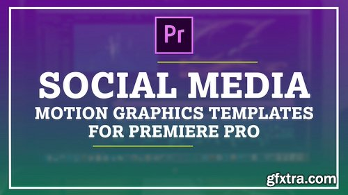 Videohive Auto Resize Social Media Graphics Pack 21827057