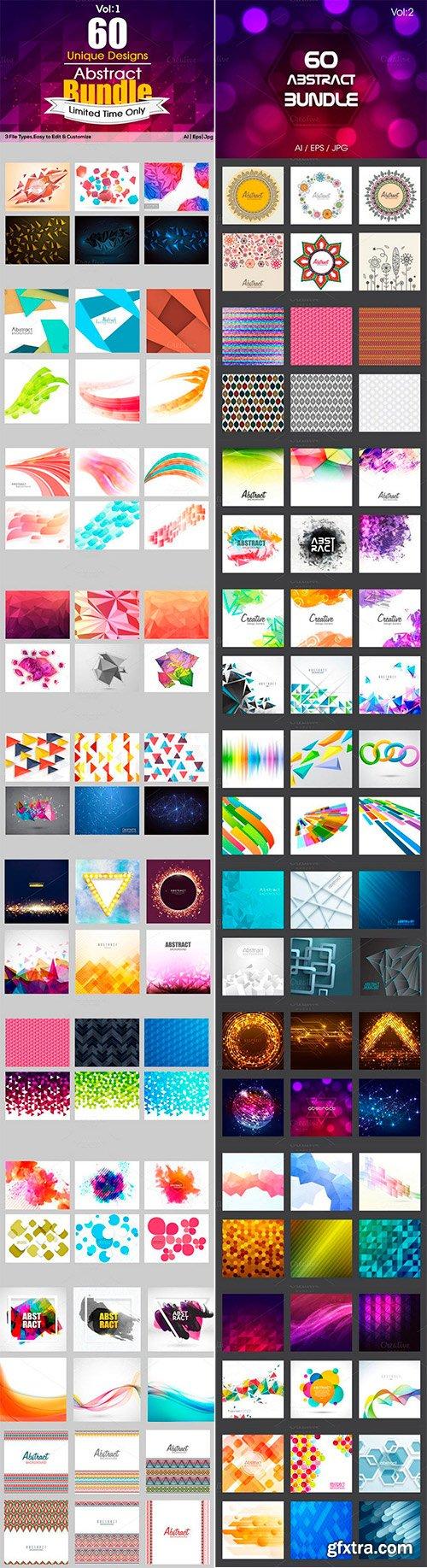 Creative Abstract Bundle