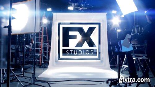 Videohive Studio Logo Reveal 12165756