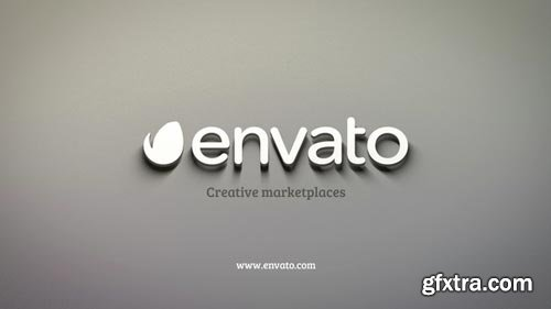 Videohive - Minimal Corporate - Logo Reveal - 7954002